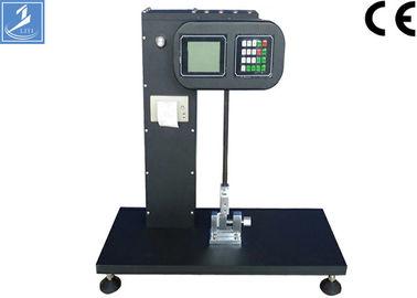 Charpy Izod Imapctのプラスチック試験装置/単位溶解の流れの索引のISO179-2000