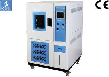 プログラム可能な一定したハイ・ロー温度の湿気テスト部屋のキャビネット