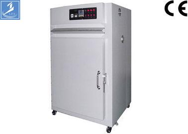 SU 304 のステンレス鋼が付いている産業オーブンを乾燥する慣習的な電気サーモスタットの熱気