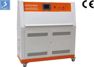 自動 PID SSR 制御 ASTM D4587 を用いる標準的な紫外線加速された風化のテスター